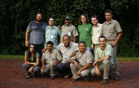 Selvagem ao Extremo na Flona Carajás-PA