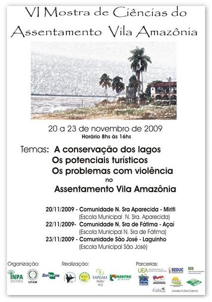 Conhecido Sensibilização Ambiental | Projeto Gavião-real ZI25