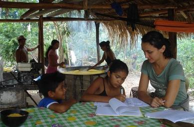 Jovem Cientista Amazônida-FAPEAM. Parintins, 2008.